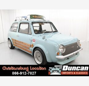 1990 Nissan Pao for sale 101229891