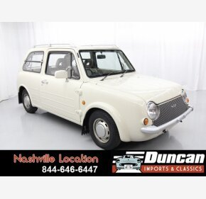1990 Nissan Pao for sale 101274696