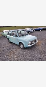 1990 Nissan Pao for sale 101281745