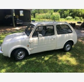 1990 Nissan Pao for sale 101392924