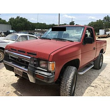 1990 Nissan Pickup for sale 101016371