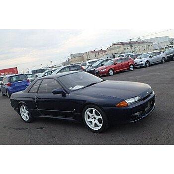 1990 Nissan Skyline GTS-T for sale 101259477
