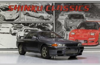 1990 Nissan Skyline GT-R for sale 101282764