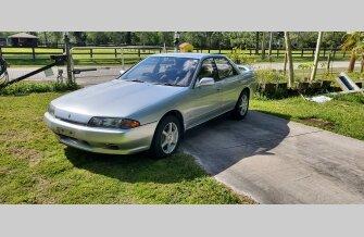 1990 Nissan Skyline GTS-4 for sale 101283943