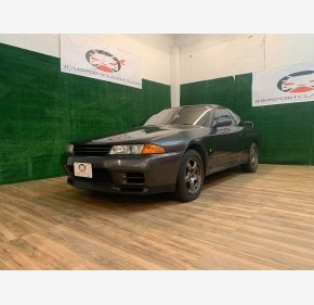 1990 Nissan Skyline GT-R for sale 101321224