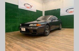 1990 Nissan Skyline GT-R for sale 101321224