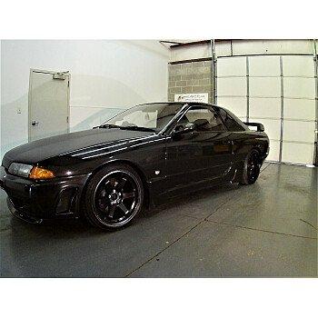 1990 Nissan Skyline GTS-4 for sale 101482832