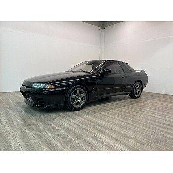 1990 Nissan Skyline GTS-4 for sale 101626348