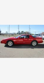 1990 Pontiac Firebird Coupe for sale 101047547