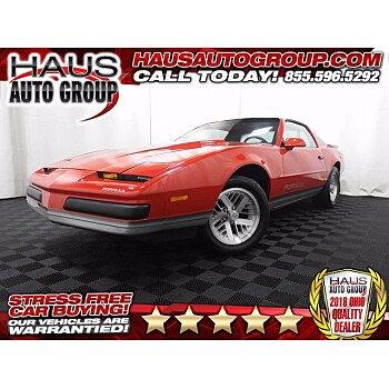 1990 Pontiac Firebird Formula for sale 101399400