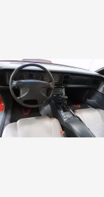 1990 Pontiac Firebird Formula for sale 101399400