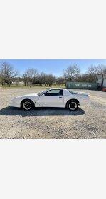1990 Pontiac Firebird Trans Am Coupe for sale 101473331