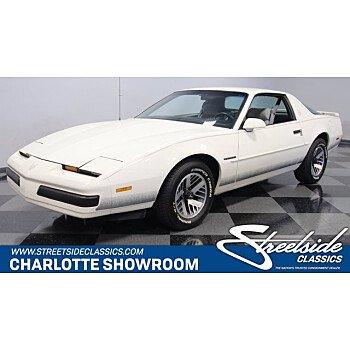 1990 Pontiac Firebird for sale 101614709
