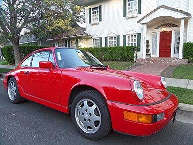 1990 Porsche 911 Coupe for sale 101482816