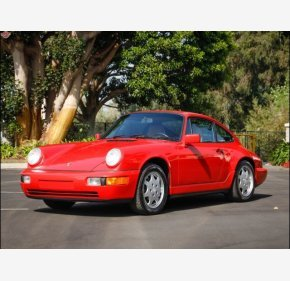 1990 Porsche 911 Coupe for sale 101032257