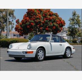 1990 Porsche 911 Coupe for sale 101206376