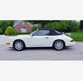 1990 Porsche 911 for sale 101242021