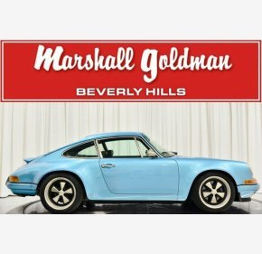 1990 Porsche 911 Coupe for sale 101244044