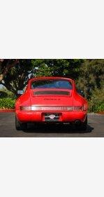 1990 Porsche 911 Coupe for sale 101250153