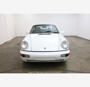 1990 Porsche 911 Coupe for sale 101253034