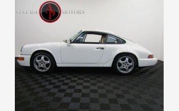 1990 Porsche 911 Coupe for sale 101326104