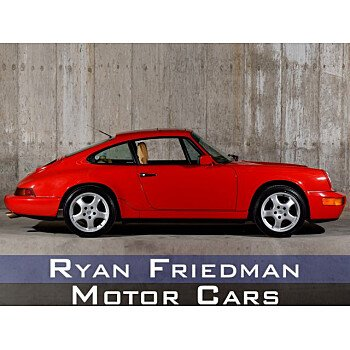 1990 Porsche 911 for sale 101347862