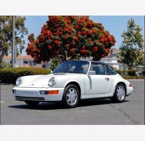 1990 Porsche 911 for sale 101353349
