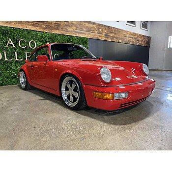 1990 Porsche 911 for sale 101387559