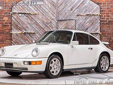 1990 Porsche 911 for sale 101412248