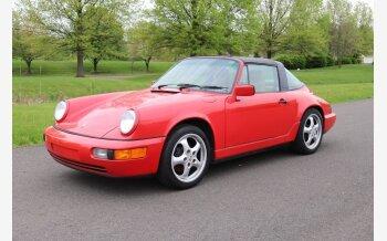 1990 Porsche 911 Coupe for sale 101504116