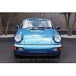 1990 Porsche 911 Cabriolet for sale 101574184