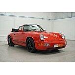 1990 Porsche 911 Cabriolet for sale 101603926
