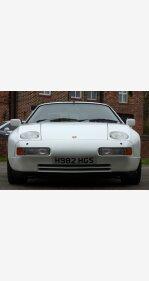 1990 Porsche 928 for sale 101415950