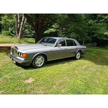 1990 Rolls-Royce Silver Spur for sale 101273524