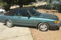 1990 Saab 900 Turbo Convertible for sale 101348570