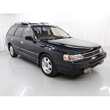 1990 Subaru Legacy for sale 101096793