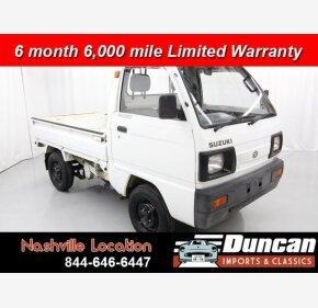 1990 Suzuki Carry for sale 101013565