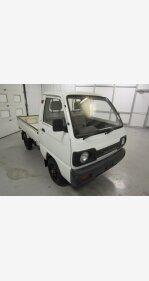 1990 Suzuki Carry for sale 101013569
