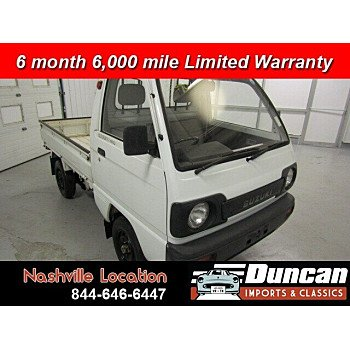 1990 Suzuki Carry for sale 101013569
