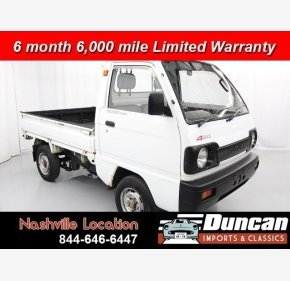 1990 Suzuki Carry for sale 101013576