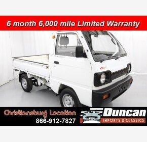 1990 Suzuki Carry for sale 101013578