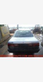 1990 Toyota Camry Deluxe Sedan for sale 101326172