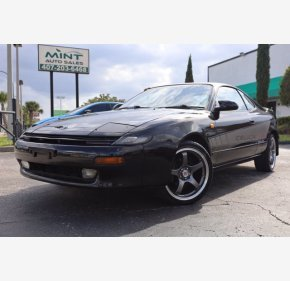 1990 Toyota Celica for sale 101464488