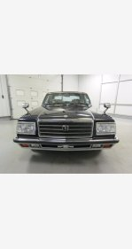 1990 Toyota Century for sale 101013552