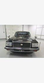 1990 Toyota Century for sale 101013553