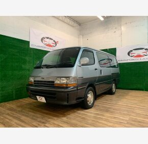 1990 Toyota Hiace for sale 101257401