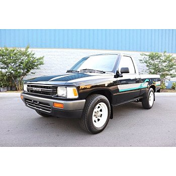 1990 Toyota Hilux for sale 101587710