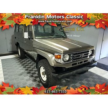 1990 Toyota Land Cruiser for sale 101215126