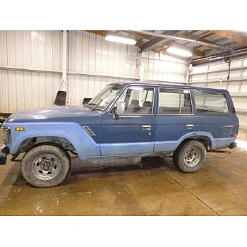 1990 Toyota Land Cruiser for sale 101215647