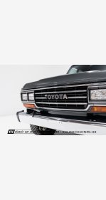 1990 Toyota Land Cruiser for sale 101286194